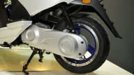 Moto - News: Peugeot Scooters a EICMA 2011
