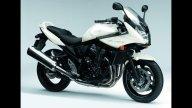 Moto - News: Suzuki Bandit 650SA 2012