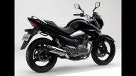Moto - News: Suzuki Inazuma svelata al Motorcycle Live 2011