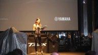 Moto - News: Yamaha a EICMA 2011: conferenza stampa LIVE