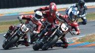 Moto - News: Ducati Desmo Challenge 2012: una sola gara al WDW