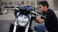 Moto - News: ERKY: il Monster secondo Giordano Loi