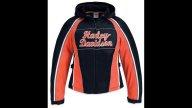 Moto - News: Harley-Davidson: collezione donna Core 2012
