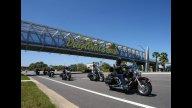 Moto - News: Harley-Davidson: programma Authorized Tours