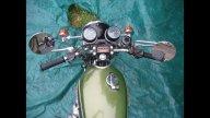 Moto - News: Honda CB500 Four - In medio stat virtus