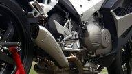 Moto - News: HP Corse per Honda Crossrunner