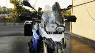 Moto - News: La moto e la stagione fredda: il rimessaggio invernale