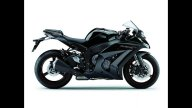 Moto - Test: Kawasaki ZX-10R 2011 - PROVA