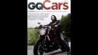 "Moto - News: Keanu Reeves posseduto dal ""Diavel"""