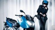 Moto - News: Markus Hofmann: tra moto e glamour