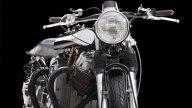 Moto - News: Raven MotoCycles: la Guzzi al contrario