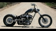Moto - News: Motor Bike Expo 2012: dalla California, TPJ Custom