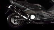 Moto - Test: Yamaha TMAX 530 2012 - TEST