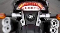 Moto - News: Yamaha VMAX 2012
