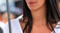 L'intera MotoGP rimpiange Manuela Raffaeta...e invidia Melandri