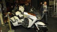 Moto - Gallery: Victory a Motor Bike Expo 2012