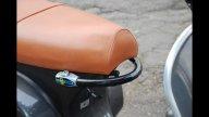 Moto - Test: Long Test LML Star 200 - L'antifurto