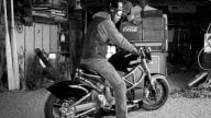 Moto - News: Brutus Electric Motorcycles: la Brutus II
