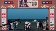 Moto - News: Dakar 2012: tappa 11 - foto e video