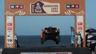 Moto - News: Dakar 2012: tappa 2 a Coma