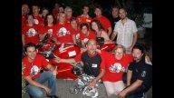 Moto - News: Giro d'Italia in Moto 2012: turismo a fin di bene