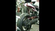 Moto - News: Ipotesys Moto Guzzi Griso