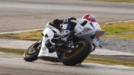Moto - Test: L'impianto frenante dalla strada alla pista - Primo step