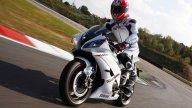 Moto - Test: L'impianto frenante dalla strada alla pista - Terzo step