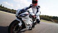 Moto - Test: Luca Scassa: dal Mondiale Supersport un tester d'eccezione