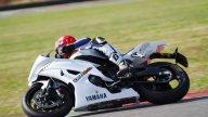 Moto - Test: L'impianto frenante dalla strada alla pista - Secondo step