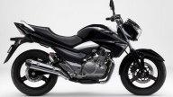 Moto - News: Motodays 2012: Suzuki presenta la Inazuma 250