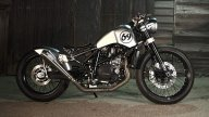 Moto - News: KTM 690 Bob Racer