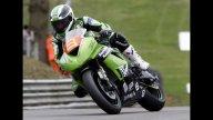 Moto - News: Tourist Trophy 2012: James Hillier con Bournemouth Pr1mo Kawasaki