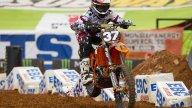 Moto - News: AMA Supercross 2012 Atlanta: Dungey conquista la seconda vittoria