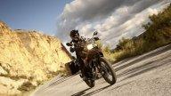 Moto - News: Surflex per Husqvarna e BMW