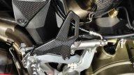 Moto - News: Ducati 1199 Panigale: gli accessori originali Performance