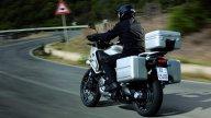 Moto - Test: Honda Crosstourer 2012 - TEST