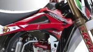Moto - News: Presentato l'Husqvarna Racing Team 2012