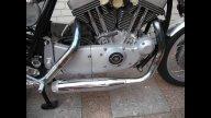 Moto - News: La Haduc Cafè Racer: vintage cocktail