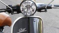 Moto - Test: Long Test LML Star 200: il tagliando
