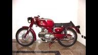 """Moto - News: MotoBi Sprite 200: l'elegante Folletto """"corsaiolo"""""""