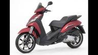 Moto - News: Peugeot Scooters 2012: Geopolis 300 in promozione