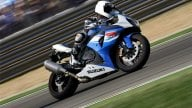 Moto - Test: Suzuki GSX-R1000 2012 - TEST