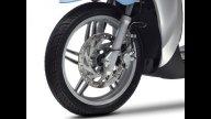 Moto - Test: Yamaha Xenter 125 - TEST