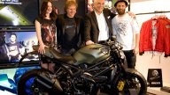 Moto - Gallery: Ducati Monster Diesel - L'evento