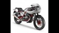Moto - Gallery: Moto Guzzi V7 Racer 2012