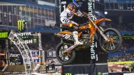 Moto - News: AMA Supercross 2012 Toronto: Villopoto, siamo a sette!