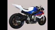 Moto - News: Exan per BMW S 1000 RR