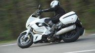 Moto - News: Moto Guzzi Norge Day 2012