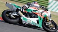 Moto - News: WSBK 2012: week-end a Imola